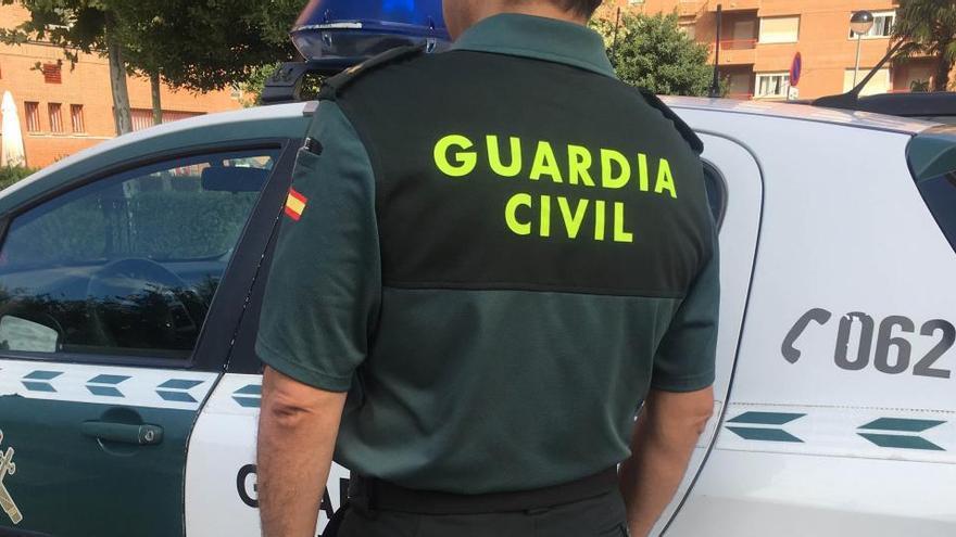 La Guardia Civil investiga a un hombre por agredir y abusar de su expareja en Granada