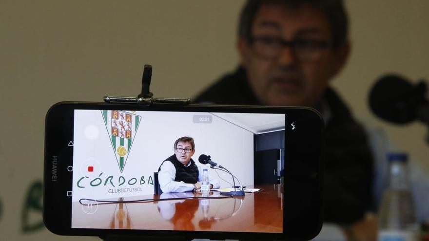 El Córdoba CF y su manual para la redención