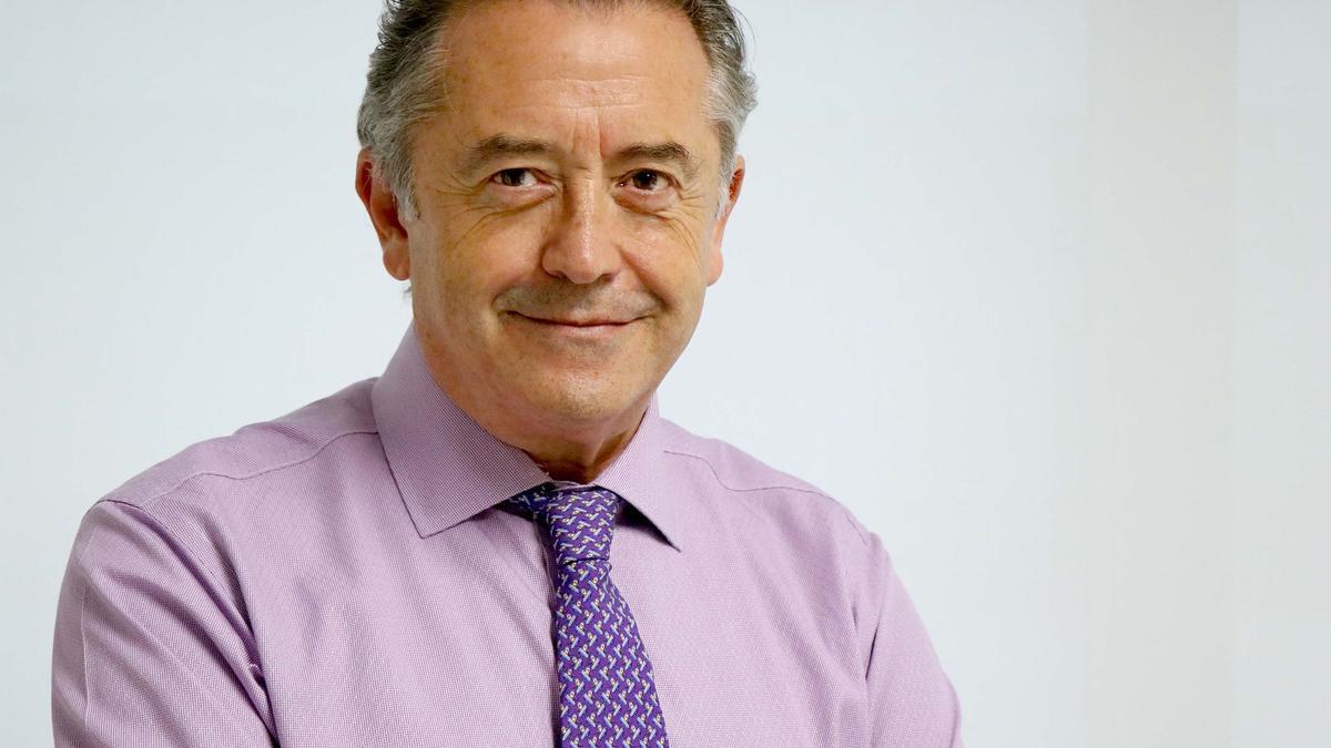 El doctor Luís Martí-Bonmatí, director del Área Clínica de Imagen Médica del Hospital La Fe, ha sido elegido Vicepresidente de la Federación Europea de Academias de Medicina (FEAM), para los próximos tres años.