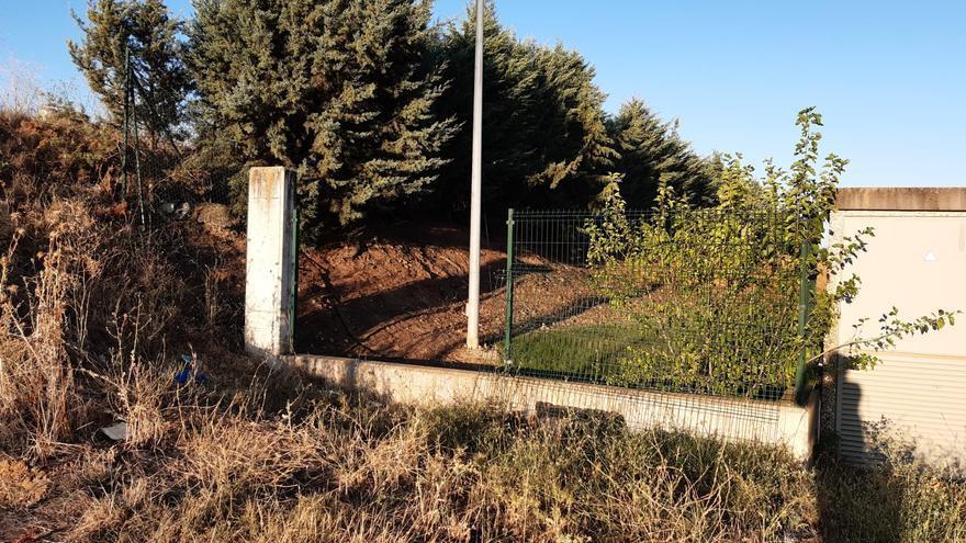 El Ayuntamiento denuncia el robo de cable de cobre en la depuradora de Toro