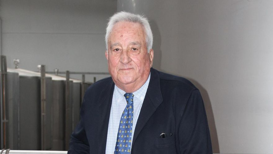 Fallece Pedro Bellón Fernández, expresidente de la Cooperativa Virgen de Guadalupe de Baena