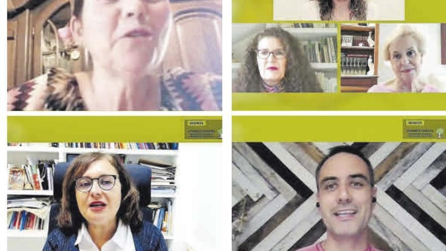 Mujer rural en Zamora: el largo camino a la igualdad