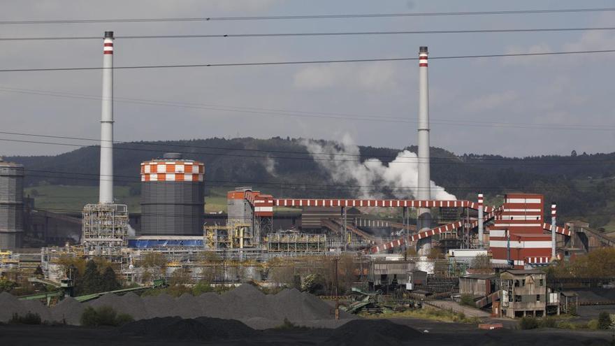 """La siderurgia reclama """"bajar el suflé"""" de las ayudas de la UE: """"Irán a proyectos maduros"""""""