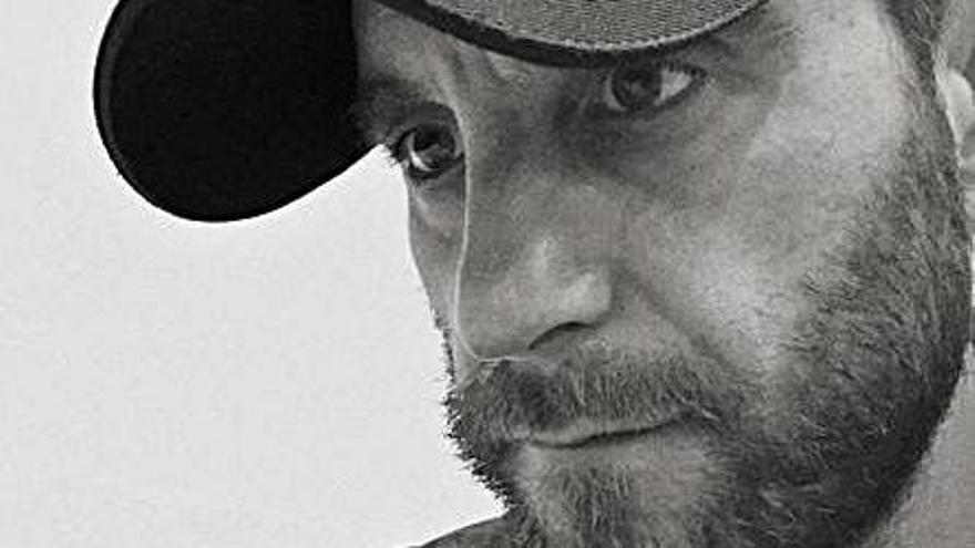 El actor Dani Rovira llega a Mallorca para grabar un anuncio en Valldemossa