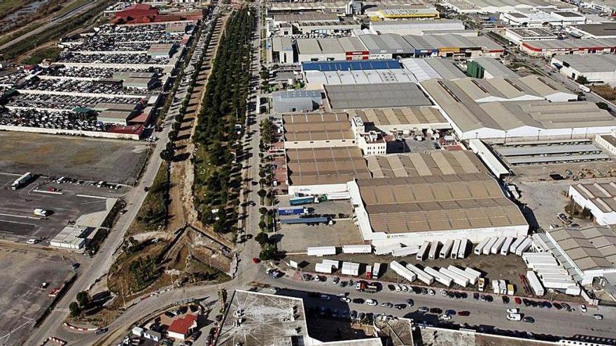 Sanamar invertirá más de seis millones de euros en una nave en el Polígono Guadalhorce