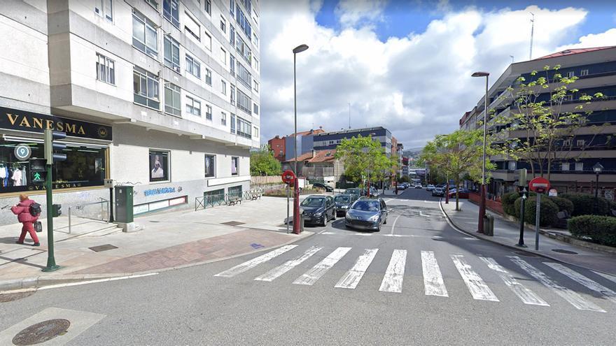 Detenida en Vigo una mujer de 73 años por apuñalar a su marido en una discusión