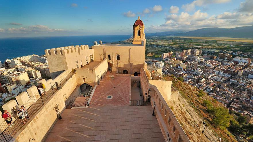 Descubre la ruta de los castillos, que te invitan a viajar al pasado sin salir de Valencia