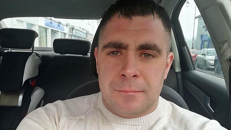 Identifican el cádaver de Peter Wilson,  el turista irlandés desaparecido en 2019