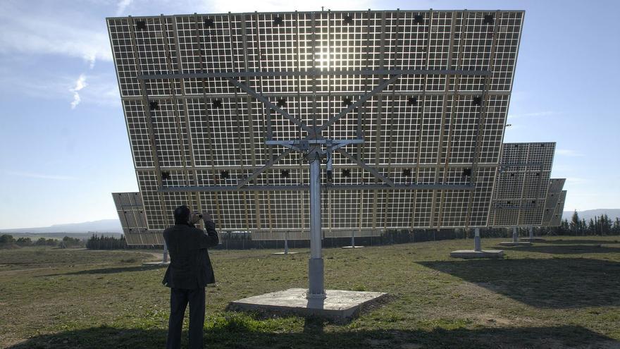 El Tribunal de Justicia de la UE da a España la bala de plata ante los fondos renovables que exigen 10.000M