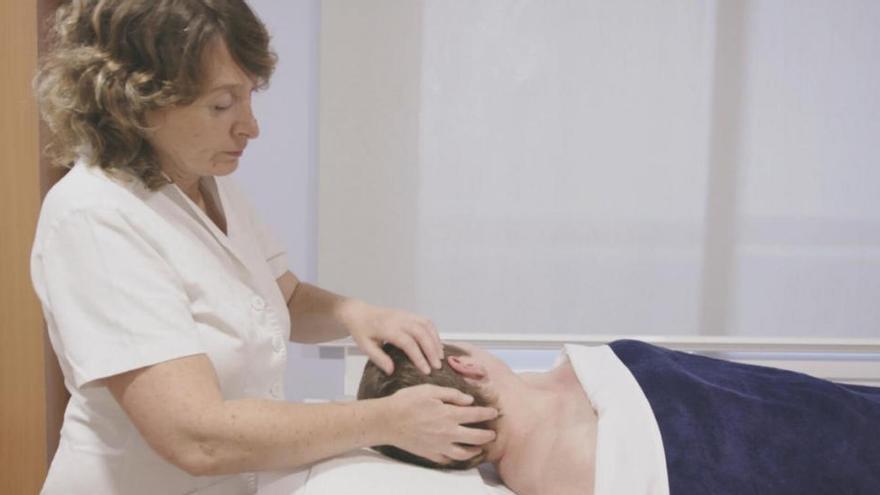 El servei d'estètica oncològica de l'Oncolliga arriba a l'Hospital de Figueres