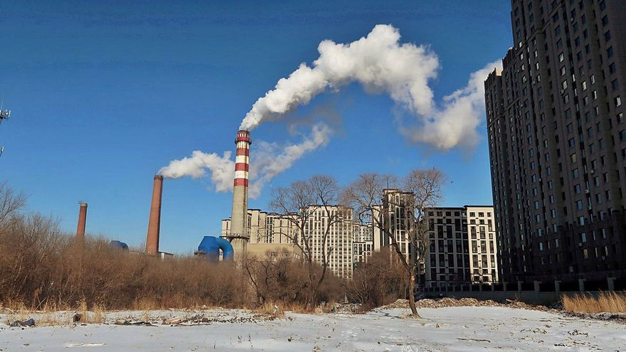 Los apagones en China agravan el problema de suministro de las empresas de la provincia