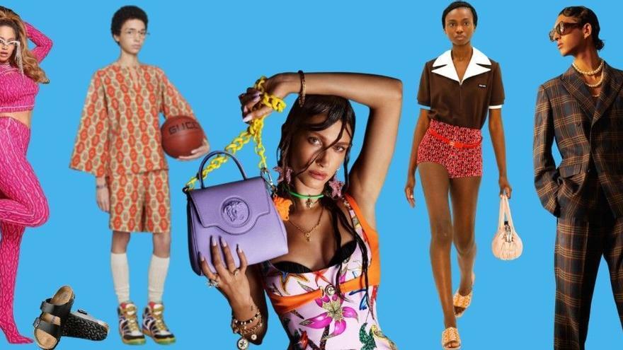 La desescalada del chándal: la moda pide turno