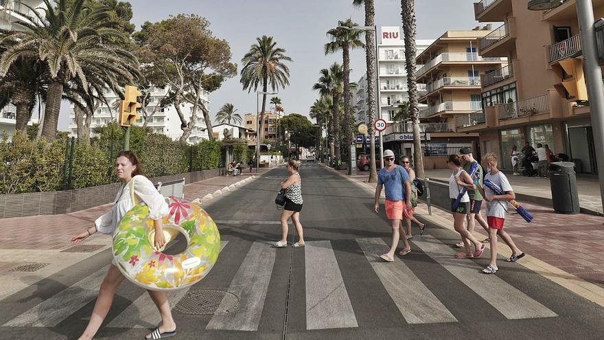 Los alemanes se quedan en Mallorca pese al aumento de las restricciones