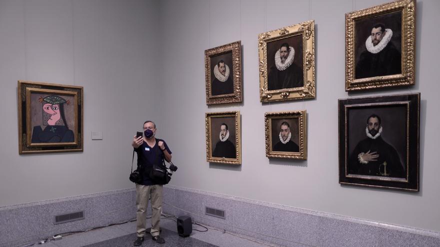"""El Prado ya tiene a Picasso: """"No habrá una reclamación del 'Guernica'"""""""