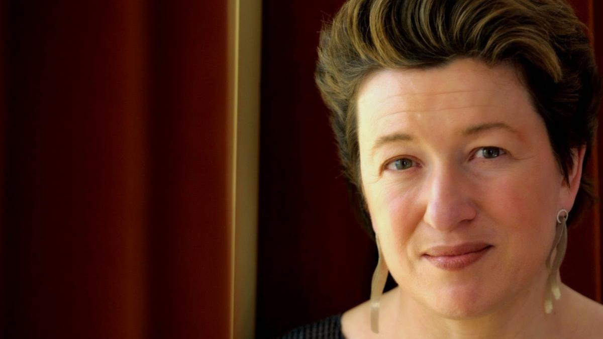 La escritora y pensadora Laura Freixas.