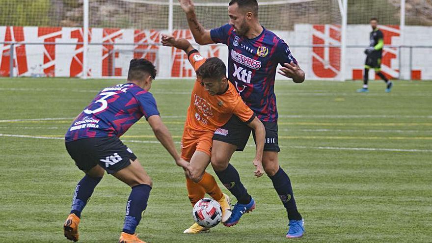 El Atzeneta se adentra en una semana histórica para el club