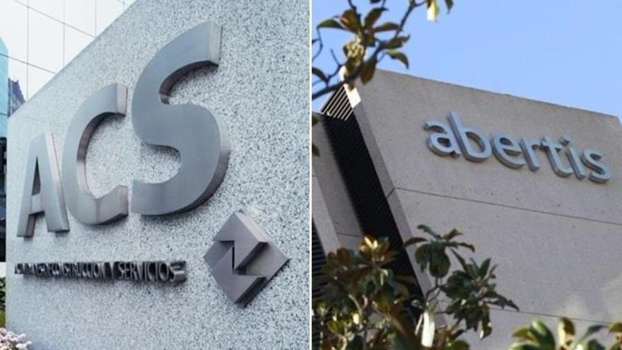 ACS y Atlantia cierran un acuerdo para comprar Abertis