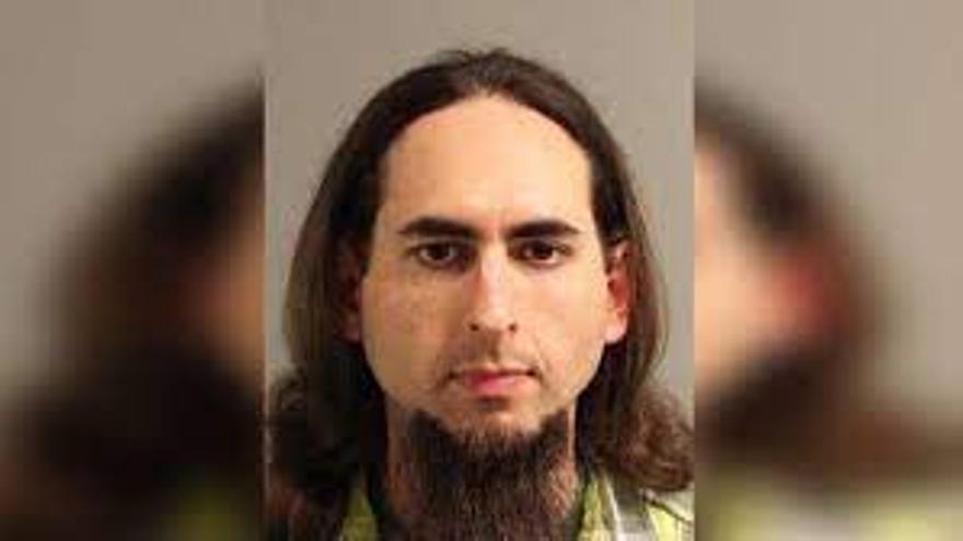 EEUU condena a seis cadenas perpetuas al autor del tiroteo en el periódico 'Capital Gazette'