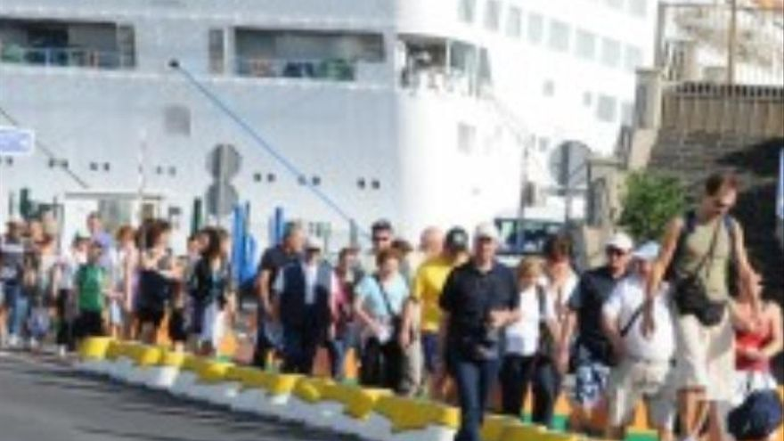 Norwegian suspende sus cruceros hasta el 31 de diciembre