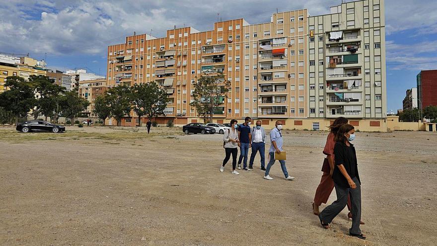 El Gobierno autoriza los 370 pisos del Cuartel de Ingenieros
