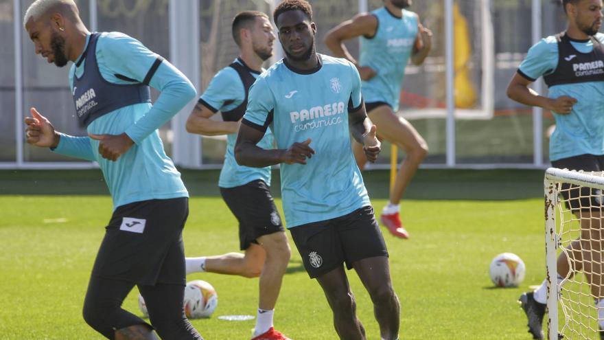 Conoce el periodo de baja de Boulaye Dia tras lesionarse con el Villarreal