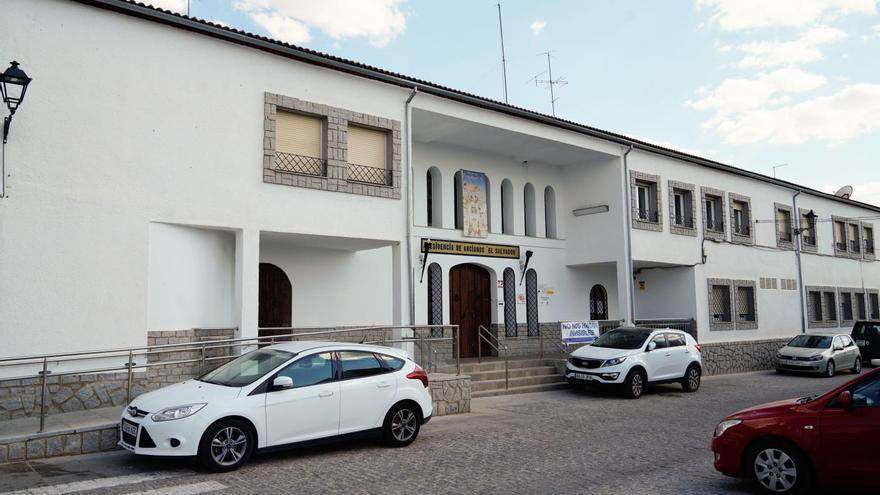 El brote de Pedroche coloca a Córdoba como segunda provincia andaluza con más contagios en residencias