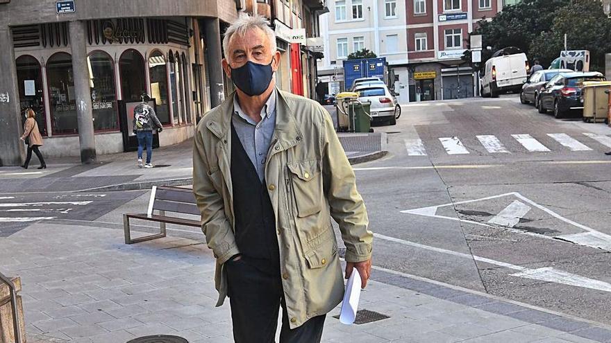 El alcalde de Cambre pagó de su bolsillo el abogado de Leirós y la aparejadora por el caso Anceis