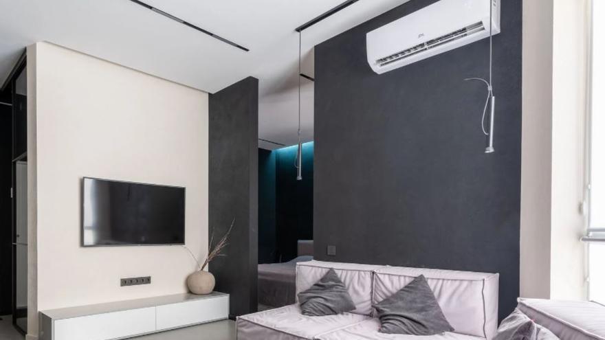 Cómo ahorrar aire acondicionado este verano