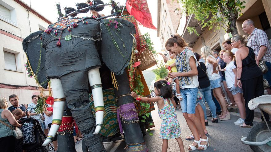 Castellbell i el Vilar viurà una festa major amb caràcter cultural i solidari
