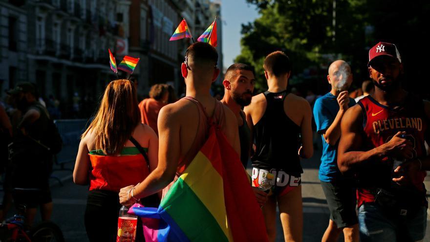 Primer foro sobre diversidad sexual en el Alto y Medio Vinalopó