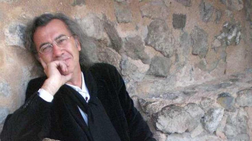 """Fernando Beltrán gana el premio """"Quevedo"""" de la Comunidad de Madrid"""