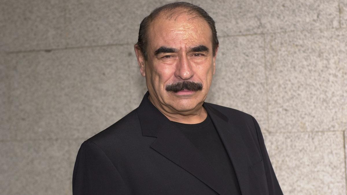 El realizador de TVE, Hugo Stuven