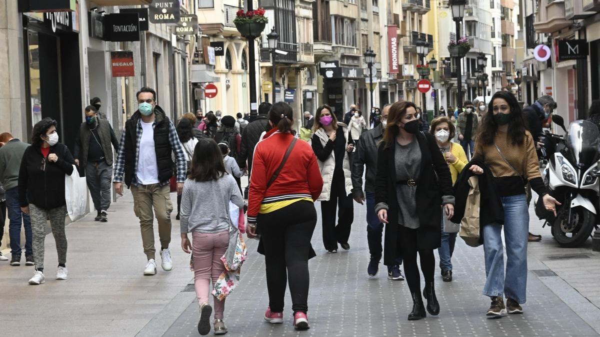 79 sanciones por incumplir el cierre perimetral y un botellón en Castelló