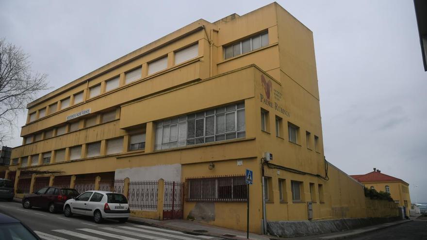 La antigua sede de Padre Rubinos acogerá un centro municipal de baja exigencia