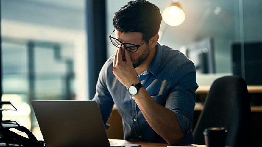 Rutinas fijas, un buen remedio contra la migraña