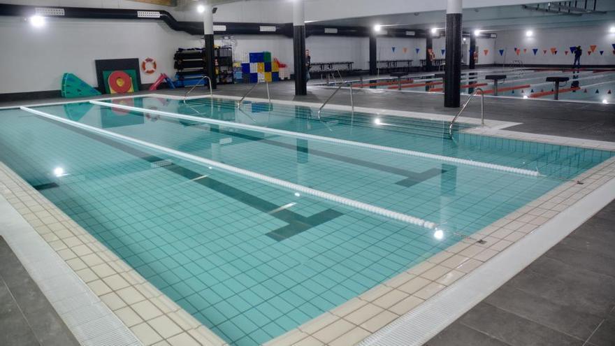Deportes en Pontevedra | Así es el nuevo centro deportivo de Campolongo