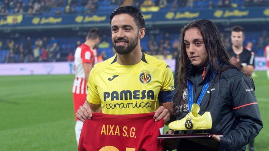 Aixa Salvador, Paula Tomás, Nerea Vicente y Asunción Martínez jugarán el COTIF Cañamas