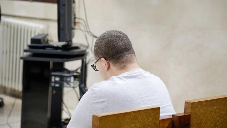 Confirman la pena de 18 años a un monitor del colegio San Agustín de Palma