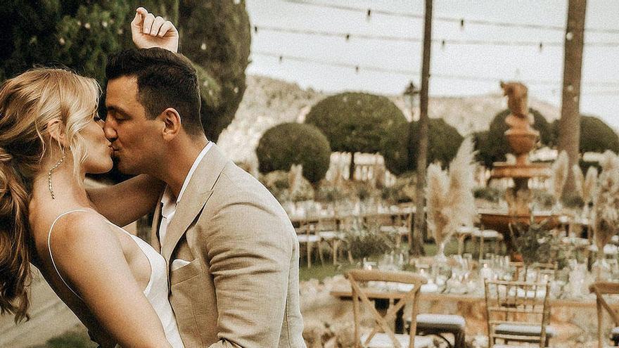 So zerstört Corona Hochzeitspläne auf Mallorca
