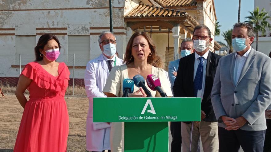 Torremolinos tendrá un nuevo centro de salud junto al Hospital Marítimo