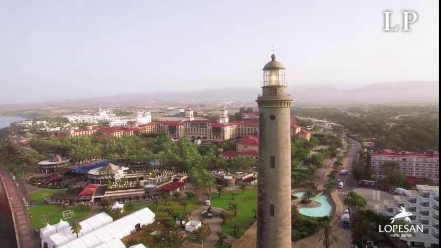 Coronavirus en Canarias | Lopesan firma una campaña para animar el turismo internacional
