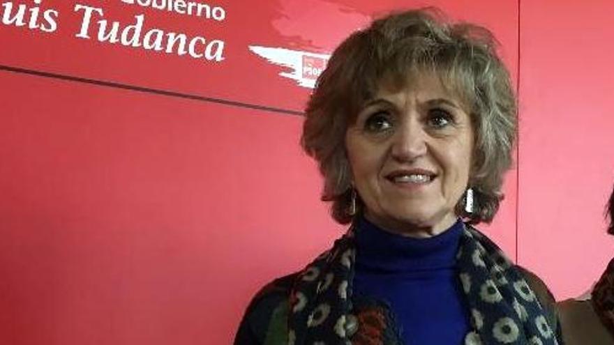 Sanidad concreta: quiere acabar con el copago de medicamentos para rentas inferiores a 9.000 euros