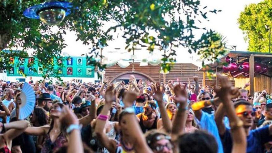 Estos son los cierres programados de las discotecas abiertas en Ibiza