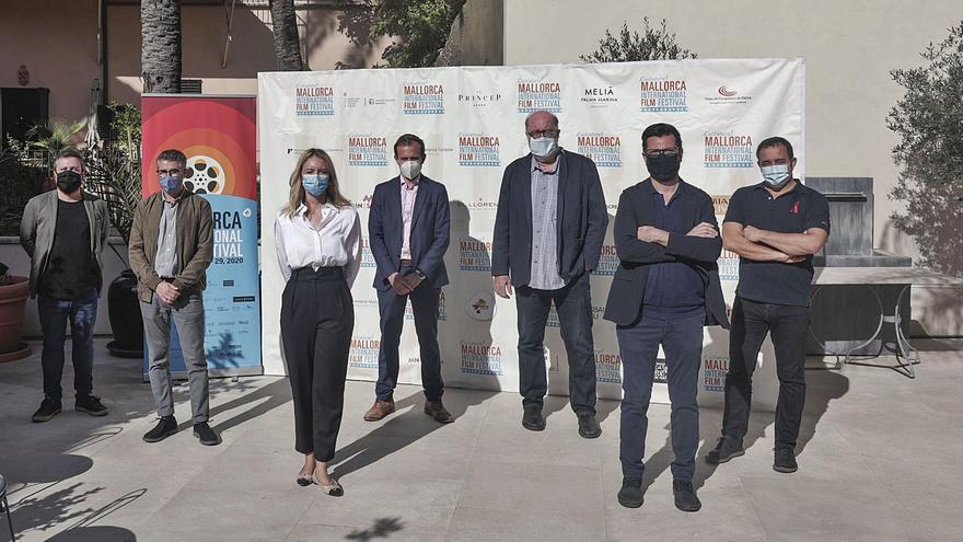 Más de 25 mujeres cineastas participan en el Festival Evolution