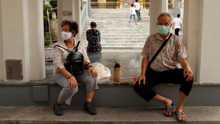 La pandemia de coronavirus supera los 400.000 muertos en el mundo