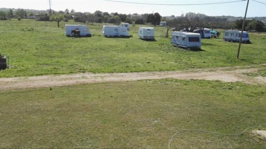 Inselrat ermittelt wegen Wohnwagen-Unterkünften für Mallorca-Urlauber