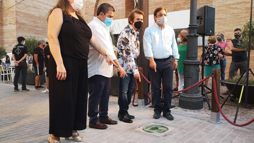 Mérida ya tiene 'paseo de la fama'