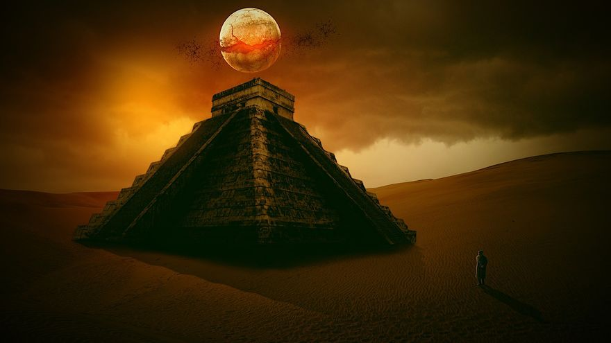 Horóscopo maya: Descubre tu signo del zodiaco y qué animal eres