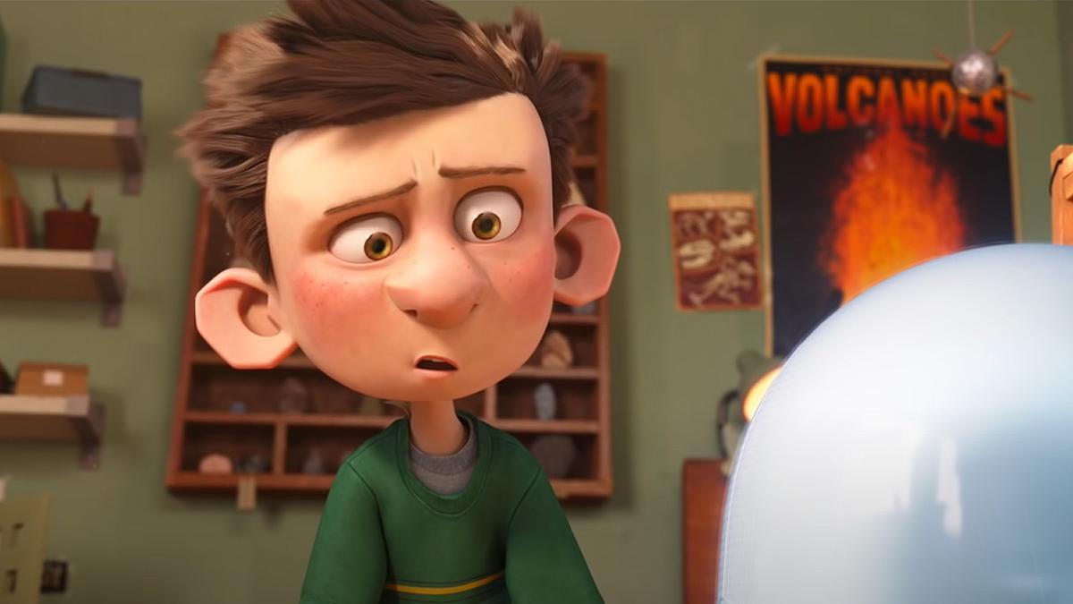 Una imagen de 'Ron da error'.