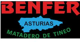 Logo benfer